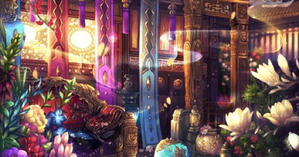 『洛陽の宮殿』の評価
