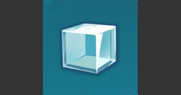 武器強化用結晶体(初級)の入手方法と使い道