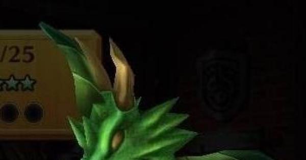 ドラゴンブレスの評価
