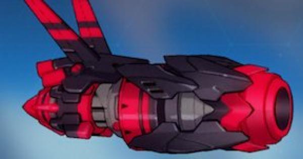 殲星者19cの評価と装備おすすめキャラ