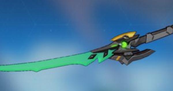 妖精剣シルヴァンの評価と武器スキル