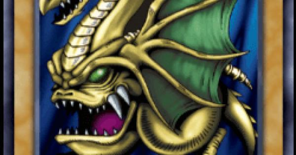 魔頭を持つ邪竜の評価と入手方法
