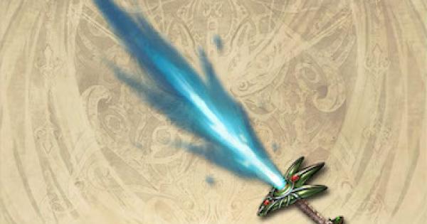 光の剣の評価