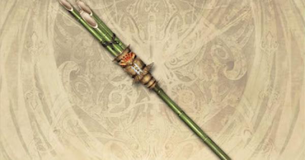 貫き門松の評価