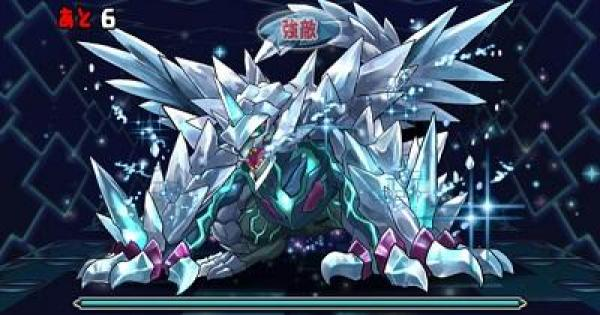 極限ドラゴンラッシュ(絶地獄級)安定攻略