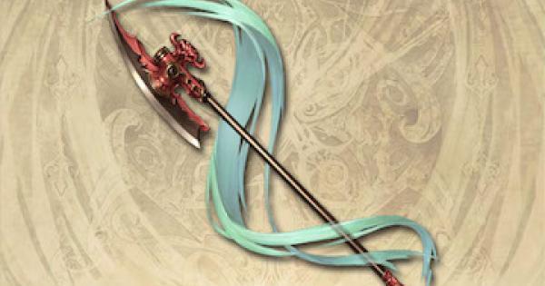 閃刃の剣斧の評価(最終上限解放あり)