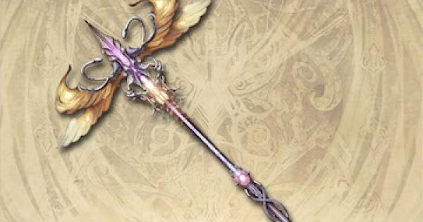 アスクレピオスの杖の評価(最終上限解放あり)