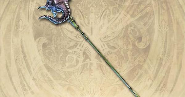 ブラック・アンド・ダークネス(リッチ杖)の評価/最終性能