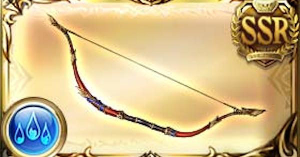 扇抜の評価/スキル性能 フロネシスHL報酬武器