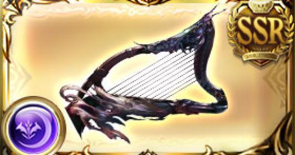 セレストハープ・マグナ(セレ琴)の評価/最終性能