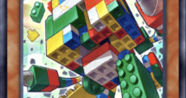 ブロックゴーレムの評価と入手方法