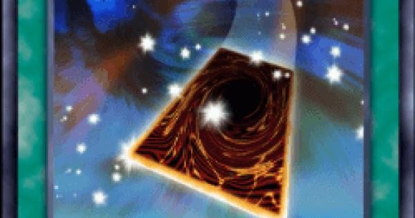 冥界の宝札の評価と入手方法