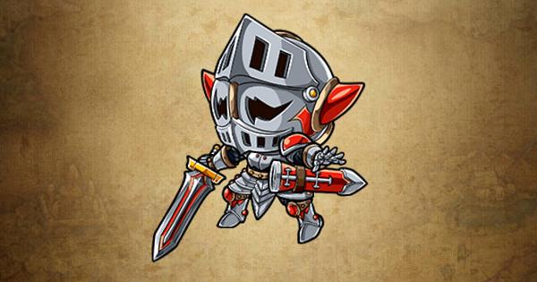 紅聖騎士の評価と強い点