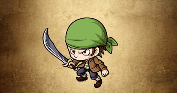 森盗賊の評価と強い点
