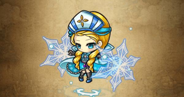 雪の女王の評価と強い点