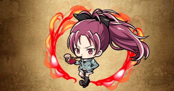 佐倉杏子の評価と強い点|まどマギコラボ