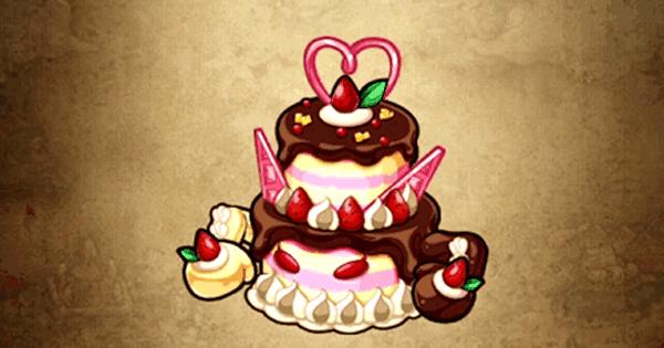 ケーキマダムの評価と強い点