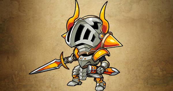 光聖騎士の評価と強い点