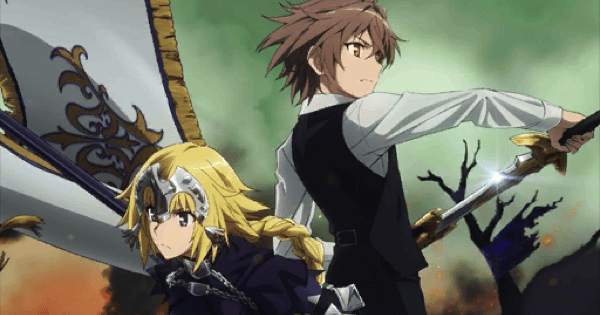 『Fate/Apocrypha』の評価