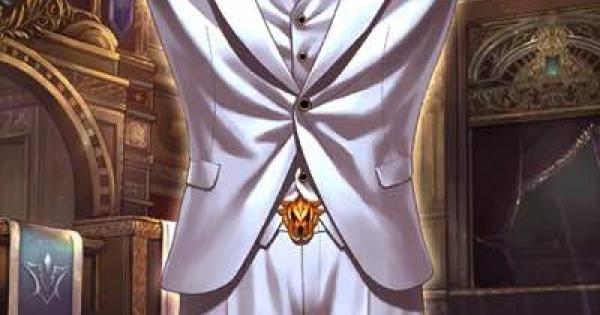 『英霊正装:ロムルス』の評価