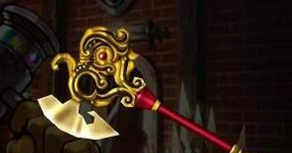 雷光斧の評価と性能