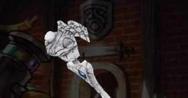 封印の聖杖/イベ杖の評価とスキル