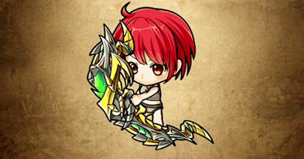 天剣龍の輝撃弩の性能と入手方法