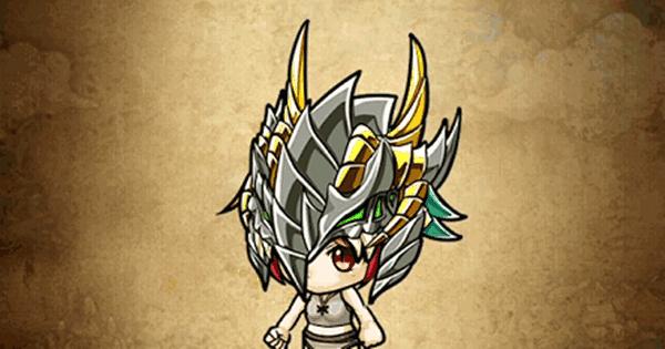 天剣龍の輝豪冠の性能と入手方法