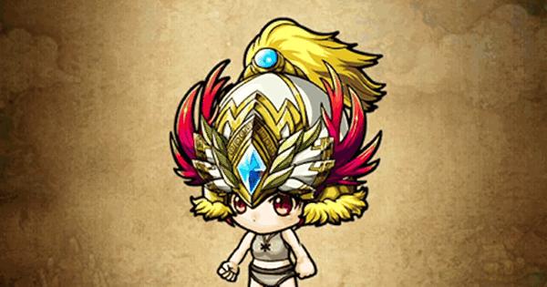 極・黄龍の輝帝冠の性能と入手方法