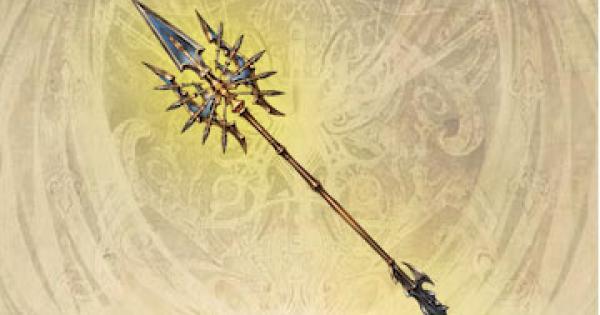 ロムルスの槍・クヴィン(光ロムルスの槍)の評価