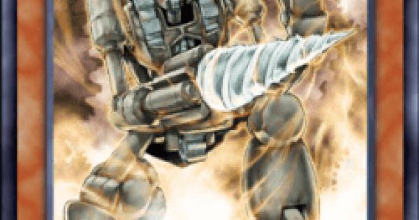 古代の機械工兵の評価と入手方法