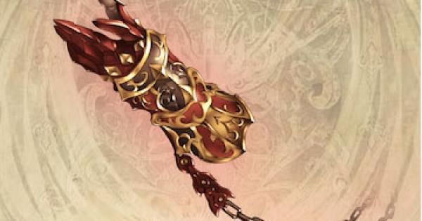 鬼神の籠手・猩々(火鬼神の籠手)の評価