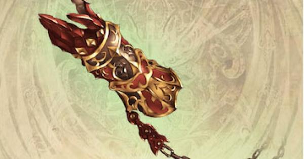 鬼神の籠手・琅玕(風鬼神の籠手)の評価