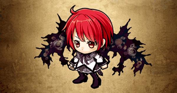 黒翼の魔法少女ほむらの制服の性能と入手方法