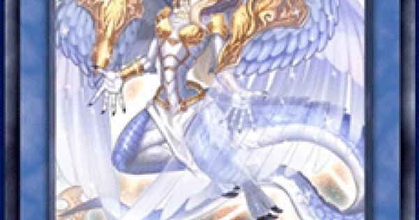 竜姫神サフィラの評価と入手方法