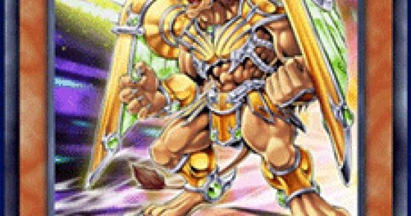 剣闘獣アレクサンデルの評価と入手方法