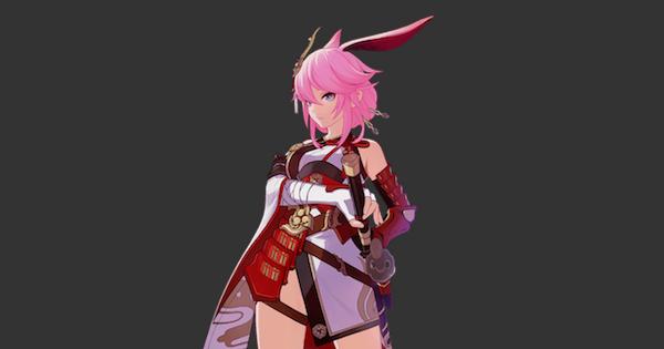 八重桜(真炎幸魂)の評価 | おすすめ武器・聖痕