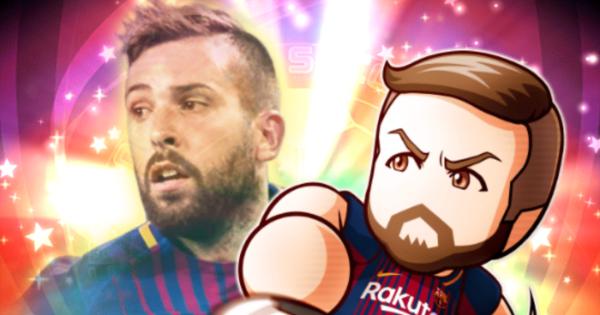 アルバの評価とイベント|FCバルセロナコラボ