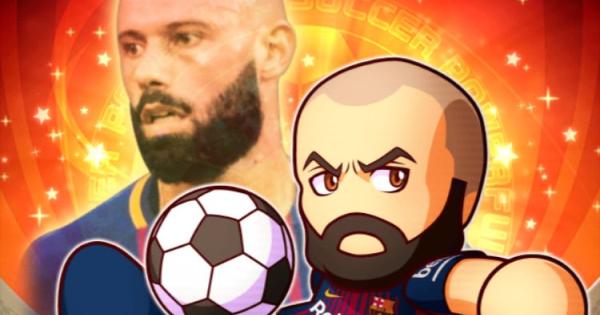 マスチェラーノの評価とイベント|FCバルセロナコラボ