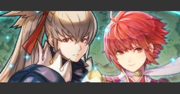 タクミ&ヒノカ絆英雄戦(インファナル)の攻略と適正キャラ