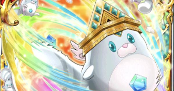 星たぬき(白猫グリコレイド)の評価