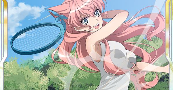 テニスで勝負!の評価 | メモリアカード