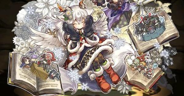 クリスマスイルミナの評価!超覚醒と潜在覚醒のおすすめ