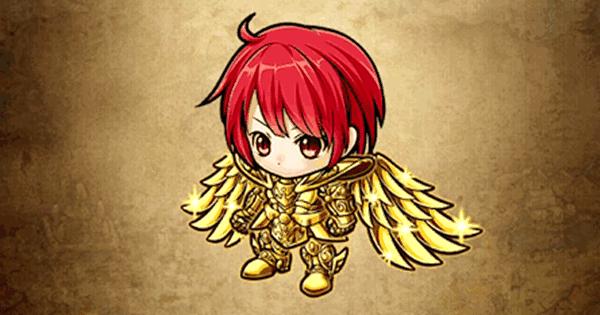 射手座の黄金聖衣鎧星矢Verの性能と入手方法