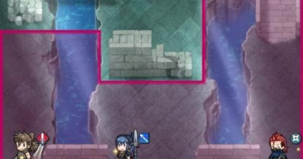 縛鎖5連戦:第6迷宮の攻略と敵構成