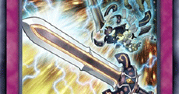 剣現する武神の評価と入手方法