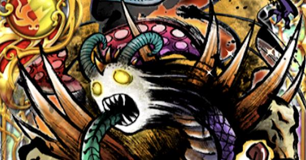 絵の怪物(新説桃娘伝2)の評価