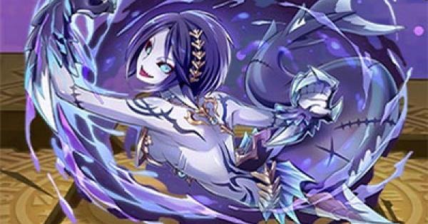 豪儀な鮫姫カルカの評価と使い方