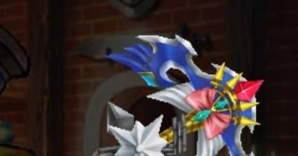 海猫丸/カモメモチーフ(斧)の評価