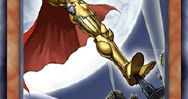 E・HEROキャプテンゴールドの評価と入手方法